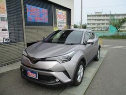 トヨタ C-HR 1.2 S-T LED エディション 4WD フルセグナビ/バックカメラ/ドラレコ