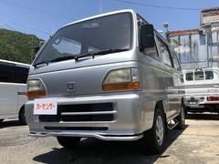 ホンダ ストリート の中古車 660 G 岡山県真庭市 30.8万円