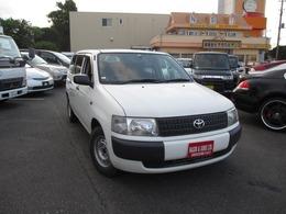 トヨタ プロボックスバン 1.5 CNG