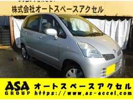 日産 モコ 660 C 5ドア CD ETC