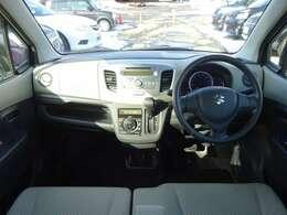 視界が広く運転がしやすいお車だと思います。