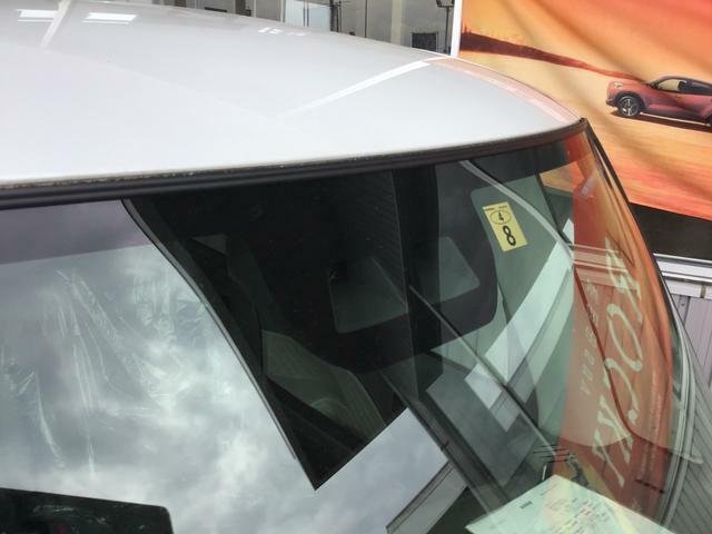 初回車検前のお車には、「まごころ保証プラスα」を8,000円という低価格で付けることが出来ます。