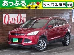 フォード クーガ の中古車 トレンド 4WD 兵庫県西宮市 98.0万円