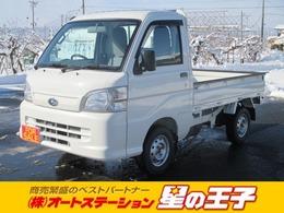 スバル サンバートラック 660 TB 三方開 4WD (350kg)
