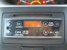 AM,FM,CD聴けます
