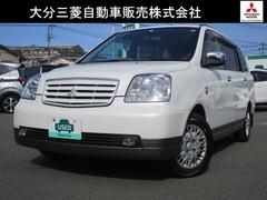 三菱 ディオン の中古車 2.0 エクシード 大分県大分市 25.0万円