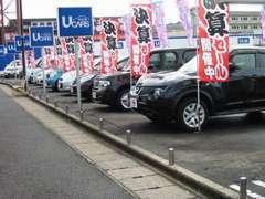 お買得車から高品質車まで、多数ございます!