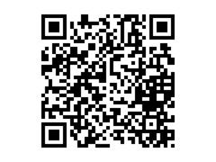 LINEでのお問い合わせも大歓迎です♪こちらのQRコードから読み取りお願いします。