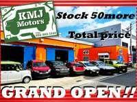 KMJ Motors 平針店 null