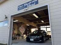 Car Shop Ideal null