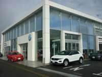ジャーマン・ファクトリー・グループ Volkswagen盛岡南/(株)トライ・ブイ