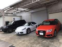 すべてのお客様にご納得頂けるお車をご提案します!!