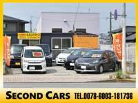 Second Cars セカンドカーズ null