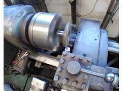 『無ければ作る』 旋盤、フライス盤、TIG溶接、半自動溶接機、プラズマカッター等の設備で無い部品も一から製造します。