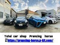 prancing-horse null