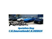 C.K.Innovation null