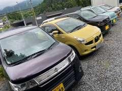 福岡都市高速野 野芥インターより15分!三瀬峠ふもとの黄色い看板が目印です!