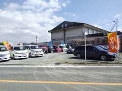 店舗所在地は久留米インターチェンジより車で10分です。