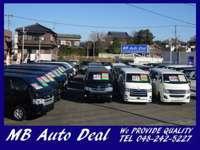 株式会社MB Auto Deal null
