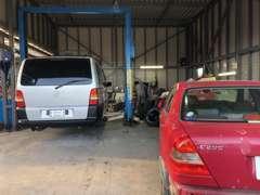 ★自社整備工場により自社点検項目をクリアした車輌のみをベース車輛とし在庫車輛としております。