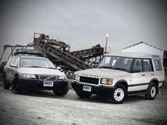 カーコレクションでは輸入車を得意とし、カスタム施工をお手伝いさせて頂いております。