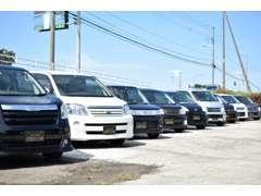 低価格・高品質のお車をご提供致します!