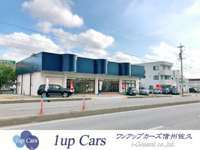 1up Cars ―4WD ProShop―