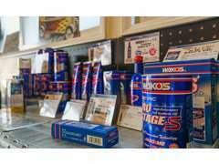当店ではWAKO'S商品取扱店です。添加剤/エンジンオイル漏れ止め剤/ATFオイル漏れ止め剤など取り扱いございます。