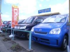 新潟バイパス黒埼ICよりR8号を白根方面へ。直線約11km(車で約20分)左手(ダイナム隣り)。