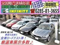 G.INFINITY 2号店 null