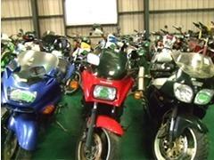 【オートバイ】大型二輪、国産/外車を問わず豊富で幅広い車種を随時ストックしております!