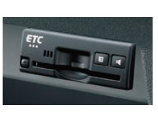 Aプラン画像:ETC車載器(99000-79BY0)セットアップ作業込み
