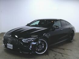 メルセデスAMG GT 4ドアクーペ 53 4マチックプラス 4WD AMGダイナミックパッケージ
