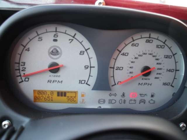 正規ディーラー車!右ハンドル!走行距離7600km!新車保証書・整備手帳記録簿・スペアキー全て揃っています!