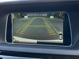 【バックカメラ】装備で狭い道や駐車が苦手な方でも安心しておのりいただけます!