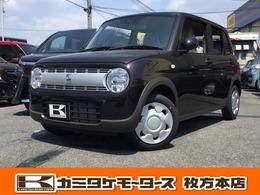 スズキ アルトラパン 660 L 軽自動車・キーフリー・電動格納ミラー
