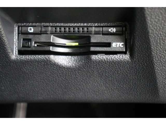 ETCならスイ~ッと通過!!料金所をNON-STOPで通過できます。ETCつきの車だけ乗り降りできるスマートICも増えて、ますます便利になりました。