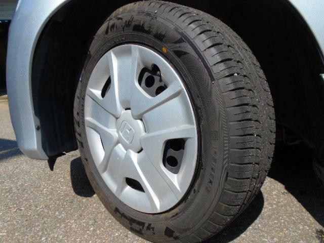 タイヤ溝も充分有ります!