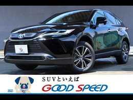 トヨタ ハリアー 2.0 G ディスプレイオーディオ LEDヘッド