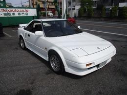 トヨタ MR2 1.6 Gリミテッド スーパーチャージャー BBS