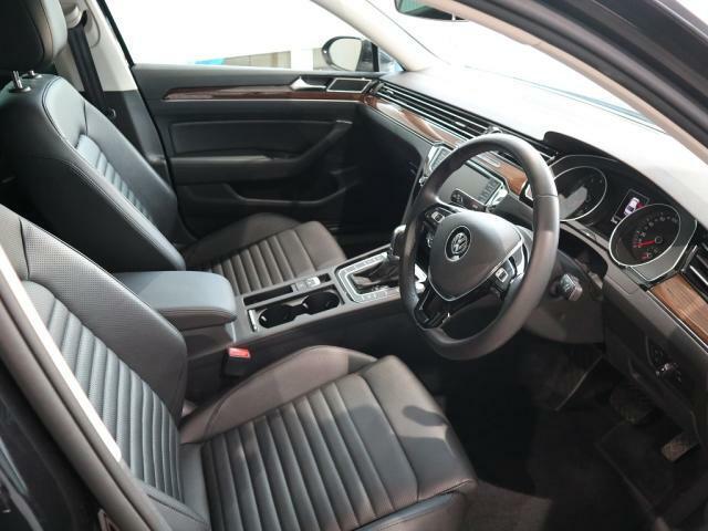 運転席イメージです。