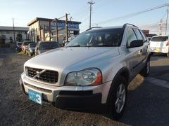 ボルボ XC90 の中古車 2.5T 4WD 埼玉県越谷市 20.0万円