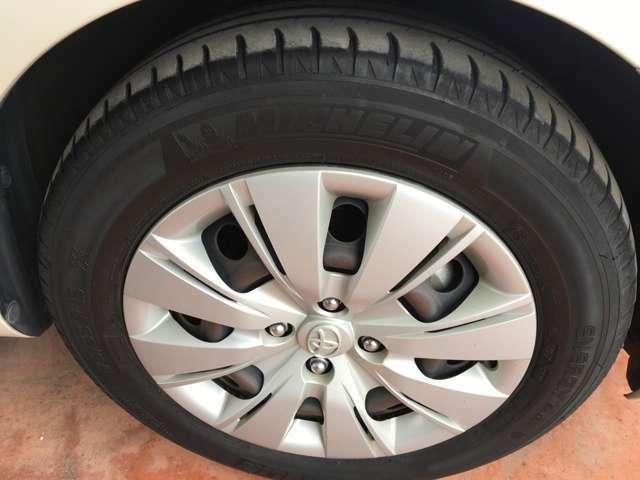タイヤです。当店へ是非ご来店いただき現車をご確認いただけたらと思います。