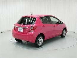 希少なピンク色です♪