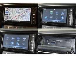 ワイドで明るい液晶画面、簡単な操作方法、多機能ナビゲーション。知らない街でも安心です。パナソニックストラーダ 「CN-RS02WD」