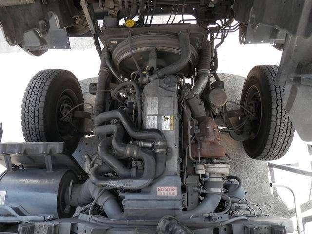 H12 いすゞ フォワード アルミウイング 積載3200kg 走行760000km ボディフルハーフ 内寸長さ6200 幅2230 高さ2250 アルミホイール エアサス