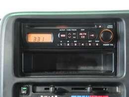 ☆ラジオ☆ラジオ装備付き!