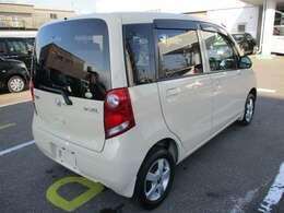 ご覧のお車は当社併設陸運支局指定工場にて整備後お引渡しとなります。