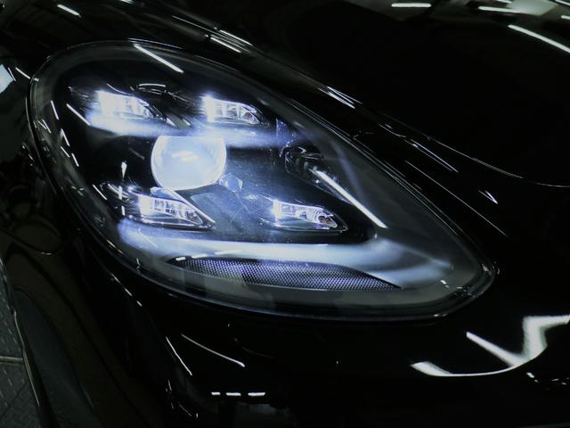 LEDマトリックスヘッドライトPDLS+