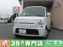 スズキ MRワゴン 660 X 4WD シートヒーター ベンチシート